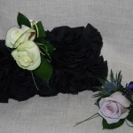Corsages and button holes
