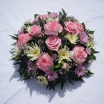 Posy pad arrangement