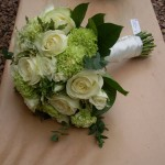 Bridal Hand Tied